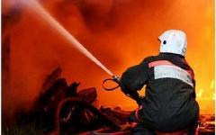 В результате пожара в центре Москвы эвакуировали 50 посетителей кафе