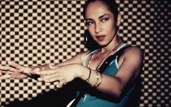 Певица Шаде выпустит второй концертный альбом в мае