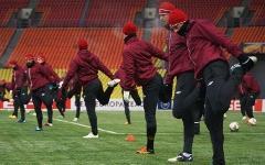 Футболисты «Рубина». Фото: fcrubin.ru