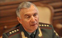 Николай Макаров, фото с forum.inosmi.ru