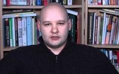 Даниил Константинов. Фото: forum.dpni.org