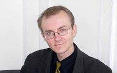 Олег Шеин. Фото с сайта svoboda.org