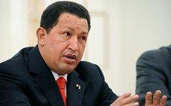 Уго Чавес. Фото с сайта goldsoft.ucoz.org