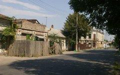 Улица Кабардинская в Нальчике. Фото с сайта venividi.ru