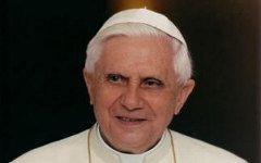 Бенедикт XVI. Фото с сайта photobucket.com
