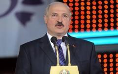 Александр Лукашенко © РИА Новости, Андрей Александров
