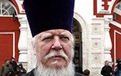 Димитрий Смирнов. Фото с сайта patriarchia.ru