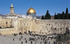 Иерусалим. Фото: doristours.co.il