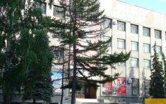 Тюменский музей изобразительных искусств. Фото с proctmo.ru