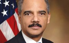 Генпрокурор США Эрик Холдер, фото s2smagazine.com