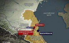 Село Нечаевка на карте. Изображение с сайта tvzvezda.ru