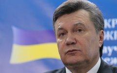 Виктор Янукович © РИА Новости, Екатерина Штукина