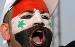 Сирийская оппозиция назвала условия прекращения огня