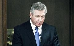 Геннадий Гатилов © РИА Новости. Владимир Федоренко