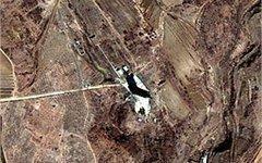 Ракета КНДР «Ынха-2». Фото с сайта focus.ua