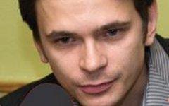 Илья Яшин. Фото с сайта rusolidarnost.ru