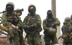 Силовики окружили группу боевиков в Ингушетии; фото с kavkazinfo.net