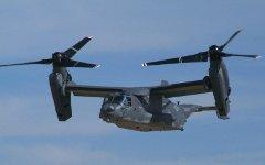 Вертолет Bell Boeing V-22 Osprey. Фото с сайта resimmax.com