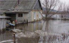 Поселок Голицино. Фото пресс-службы ГУ МЧС по Пензенской области