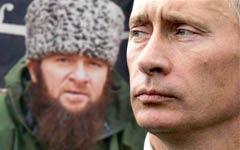 ФСБ заочно обвинила Умарова в подготовке покушения на Путина