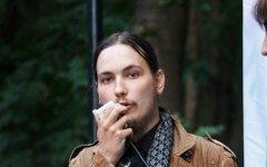 Алексей Дмитриев. Фото из его аккаунта в Facebook.