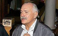 Никита Михалков. Фото с сайта ru.wikipedia.org
