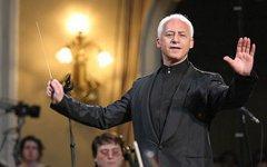 Владимир Спиваков, фото с сайта newsmusic.ru