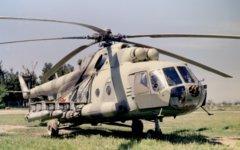Ми-8 (Ми-17). Фото с сайта mi-helicopter.ru