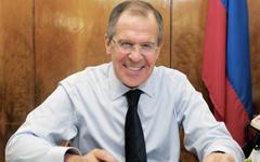 Сергей Лавров © РИА Новости, Эдуард Песов