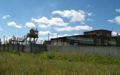 Одна из колоний Ивделя. Фото с сайта urallag.ru