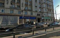 Место убийства. Иллюстрация с сервиса «Яндекс.Карты»
