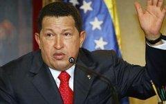 Уго Чавес. Фото с сайта prochurch.info