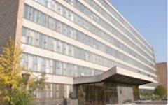 Здание ОКБ «Гидропресс». Фото с сайта предприятия