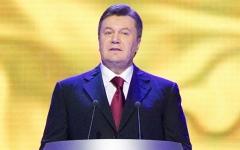 Виктор Янукович © РИА Новости, Андрей Мосиенко