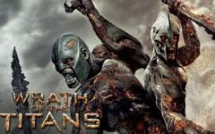 «Гнев Титанов»