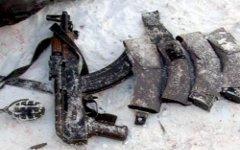 В Ингушетии силовики предотвратили двойной теракт; фото с kavkaz-uzel.ru