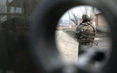 В Ингушетии силовики уничтожили четырех боевиков; фото с fanzzz.ru