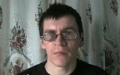 Сергей Медвеш. Стоп-кадр с youtube.com