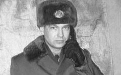 Сергей Солнечников. Фото с сайта vostokmedia.com