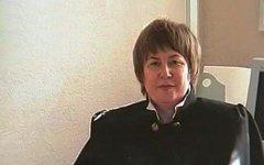 Ирина Глебова. Фото с сайта rnns.ru