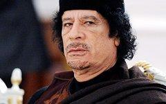 Муаммар Каддафи. Фото с сайта right-world.net