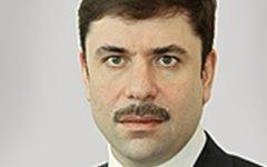 Алексей Овакимян. Фото пресс-службы губернатора Челябинской области