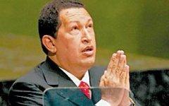 Уго Чавес. Фото с сайта young.rzd.ru