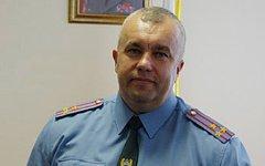 Александр Алфосов. Фото с сайта mediaryazan.ru