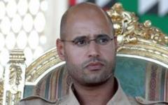 Сеиф аль-Ислам, фото: AFP