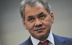 Сергей Шойгу © РИА Новости, Рамиль Ситдиков
