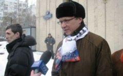 Владимир Рыжков. Фото с сайта ryzkov.ru