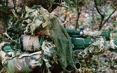 Боец спецназа; фото с bratishka.ru
