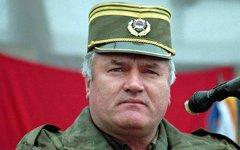 Ратко Младич. Фото с сайта gigamir.net