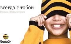 Астраханский губернатор обвинил «Билайн» в помощи мошенникам. Фото: beeline.ru
